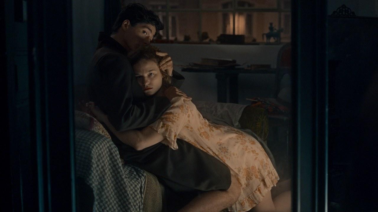 Egon Schiele: Tod und Mädchen - Bild 6