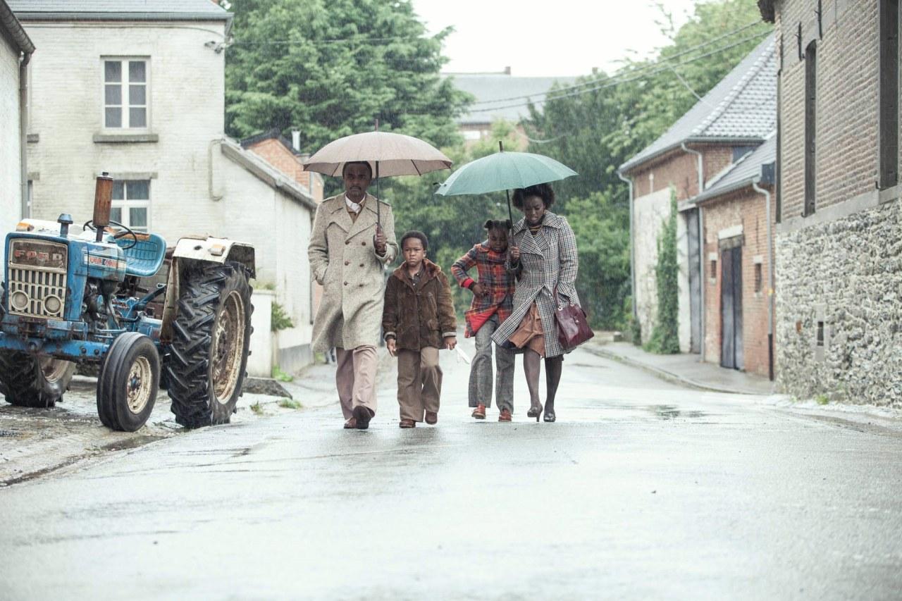 Ein Dorf sieht schwarz - Bild 1