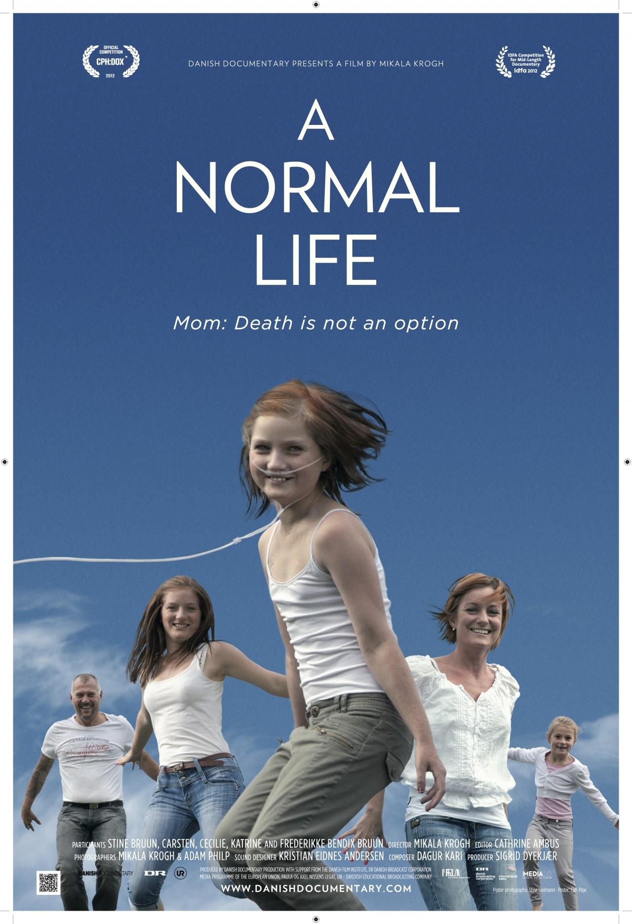 Ein ganz normales Leben - Bild 1