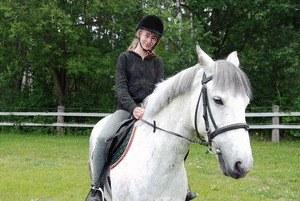 Ein Pferd für Klara - Bild 1