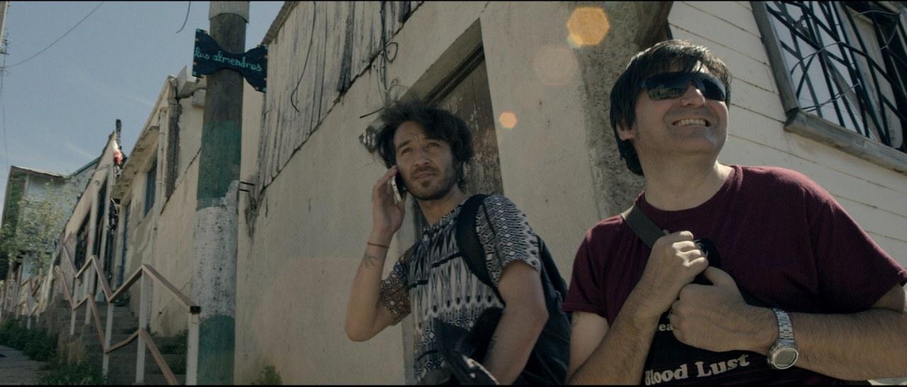 El Viaje - Ein Musikfilm mit Rodrigo González - Bild 1