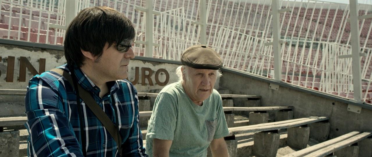 El Viaje - Ein Musikfilm mit Rodrigo González - Bild 2