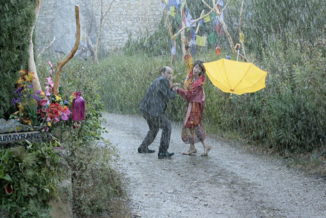 Erzähl mir was vom Regen - Bild 1