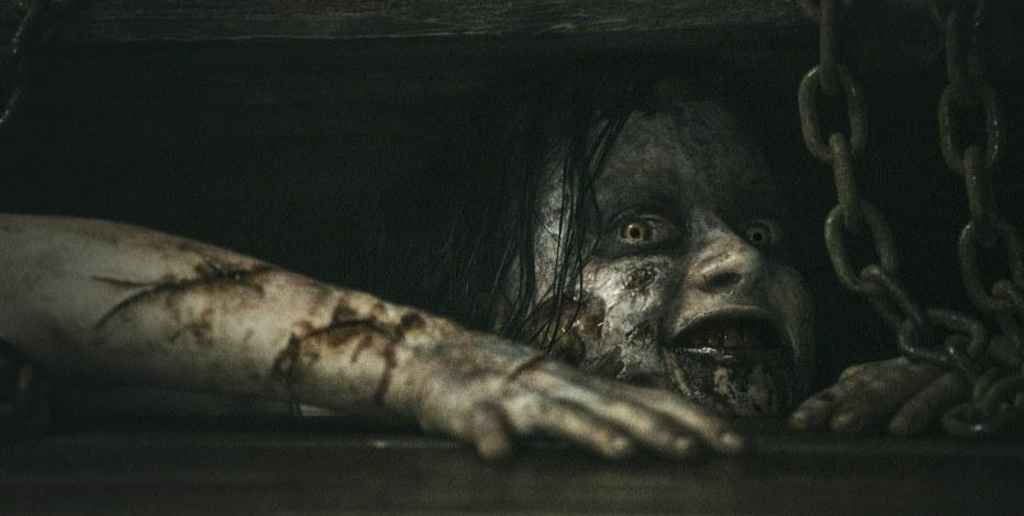 Evil Dead - Bild 9