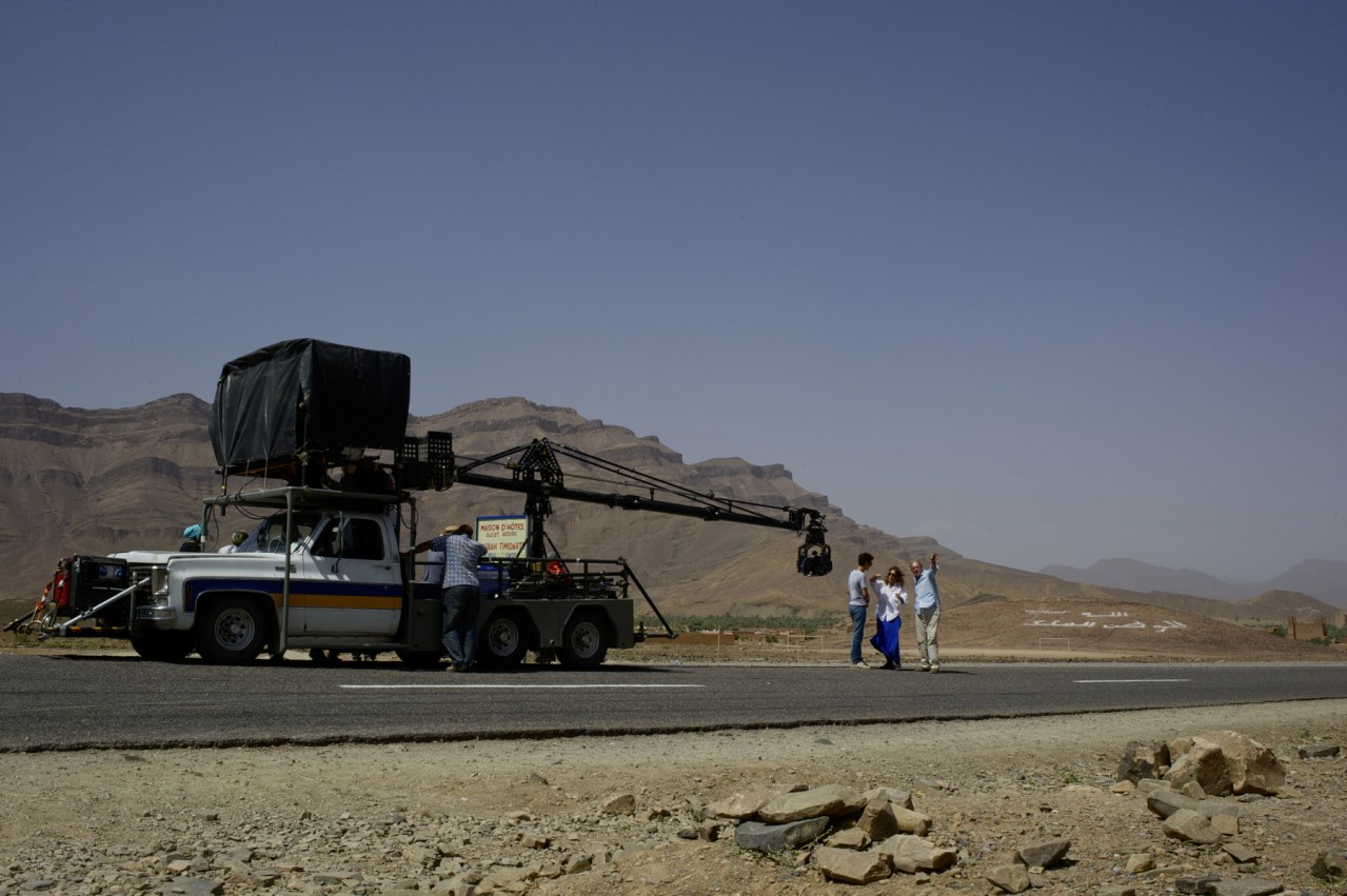 Exit Marrakech - Bild 25