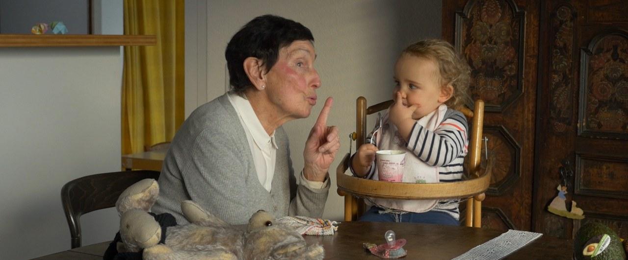 Falten - Eine Auseinandersetzung mit dem Älterwerden - Bild 2