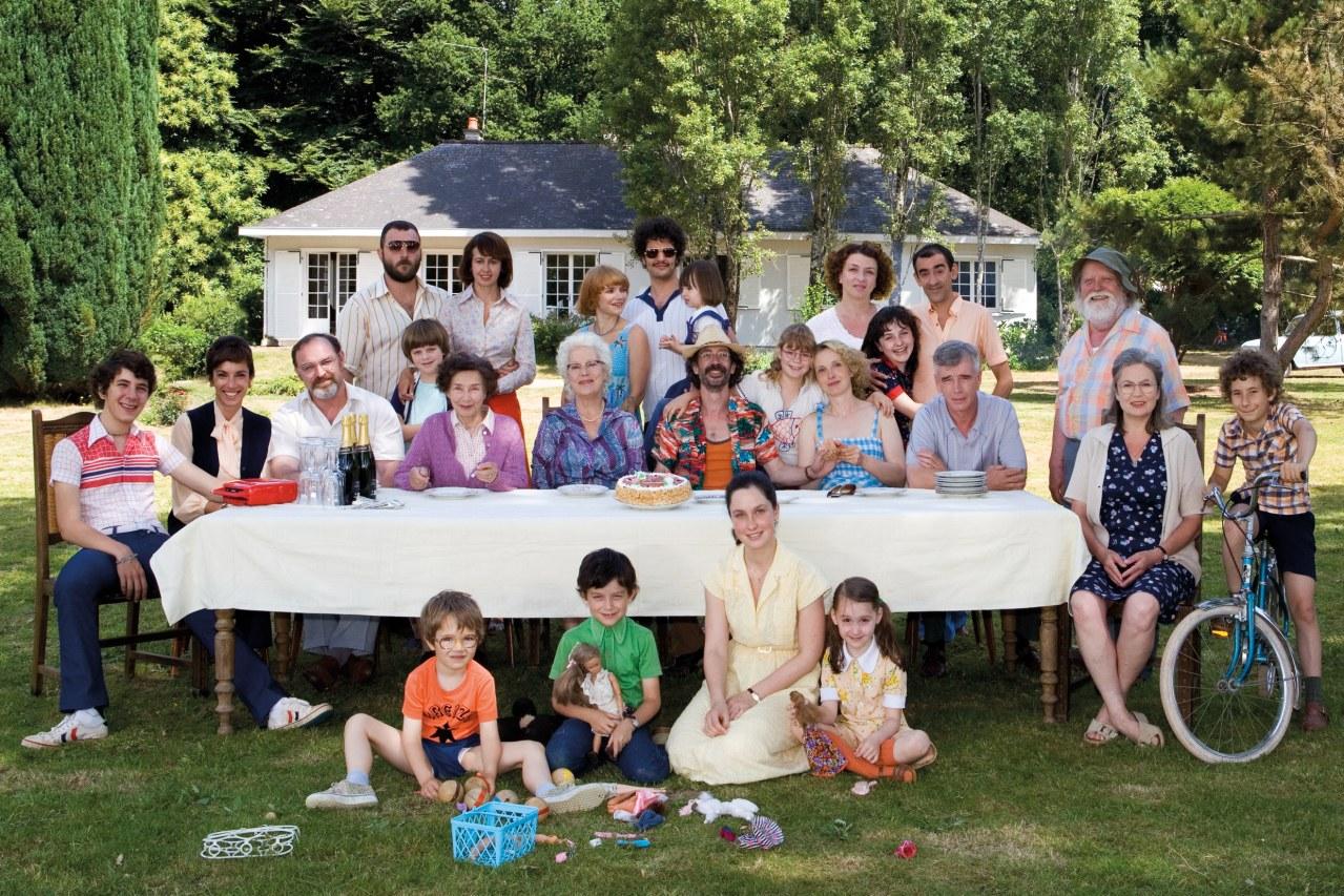 Familientreffen mit Hindernissen - Bild 7