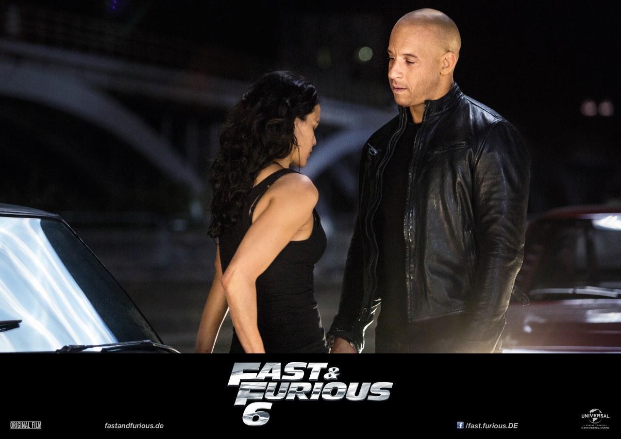 Fast & Furious 6 - Bild 1
