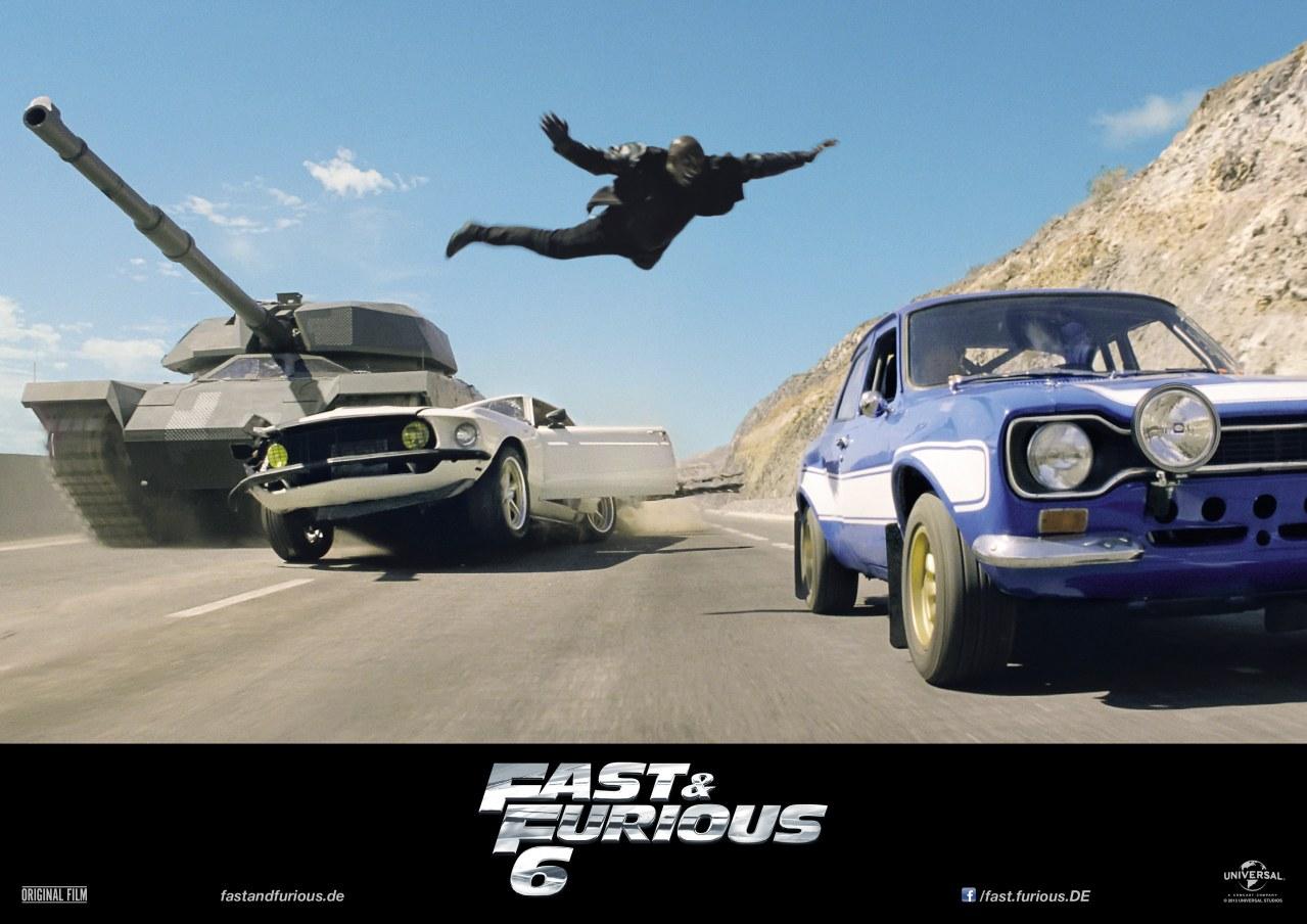 Fast & Furious 6 - Bild 3