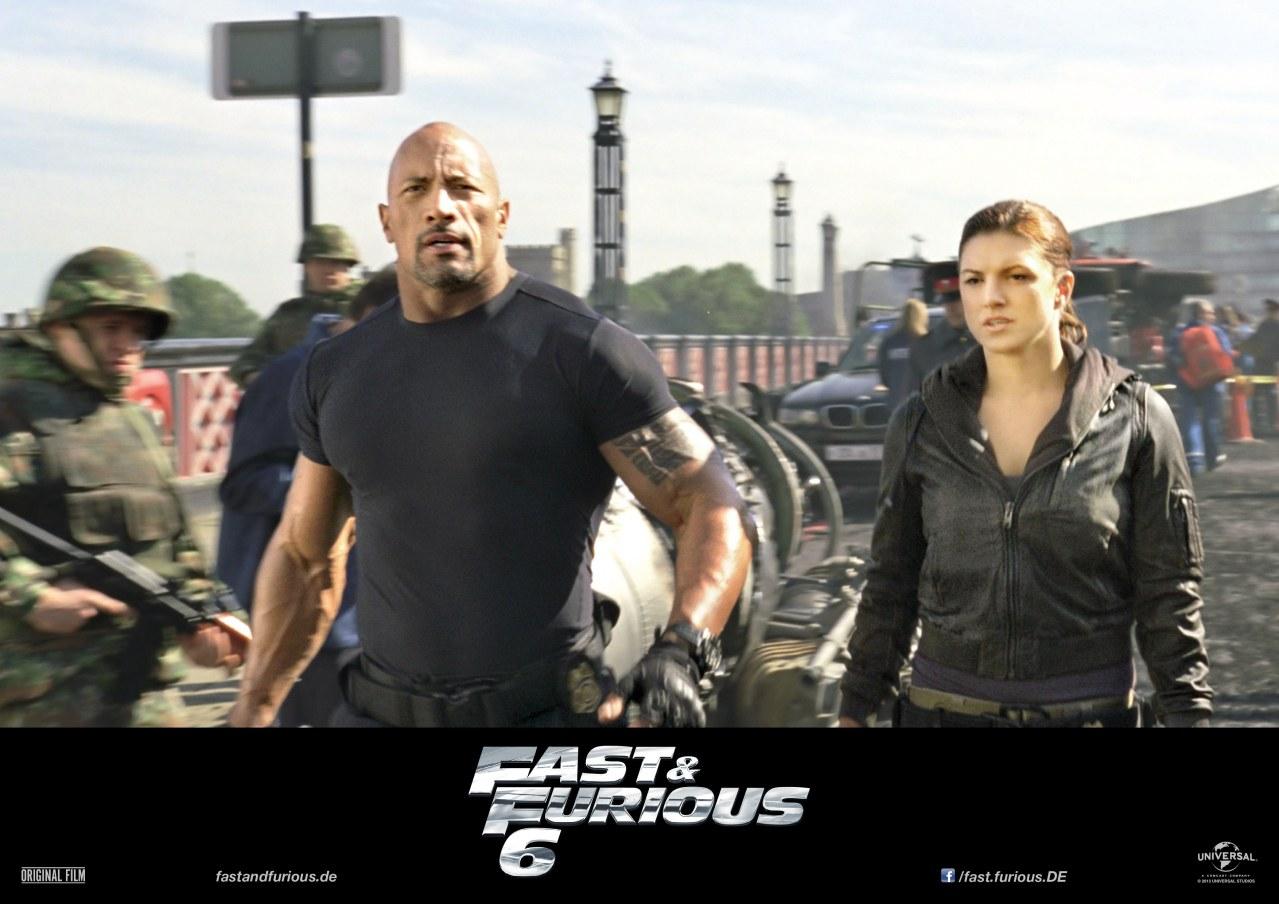 Fast & Furious 6 - Bild 4
