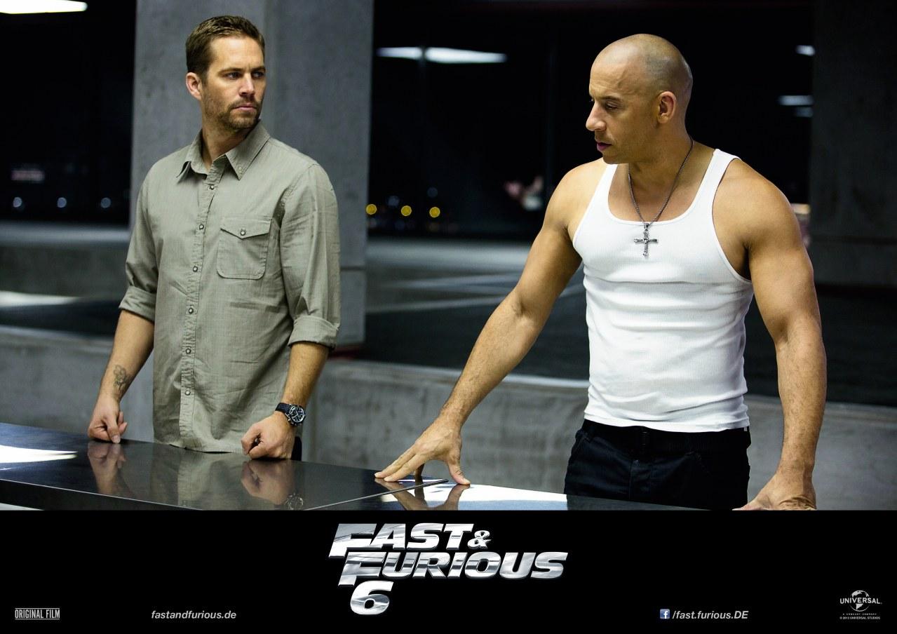 Fast & Furious 6 - Bild 5