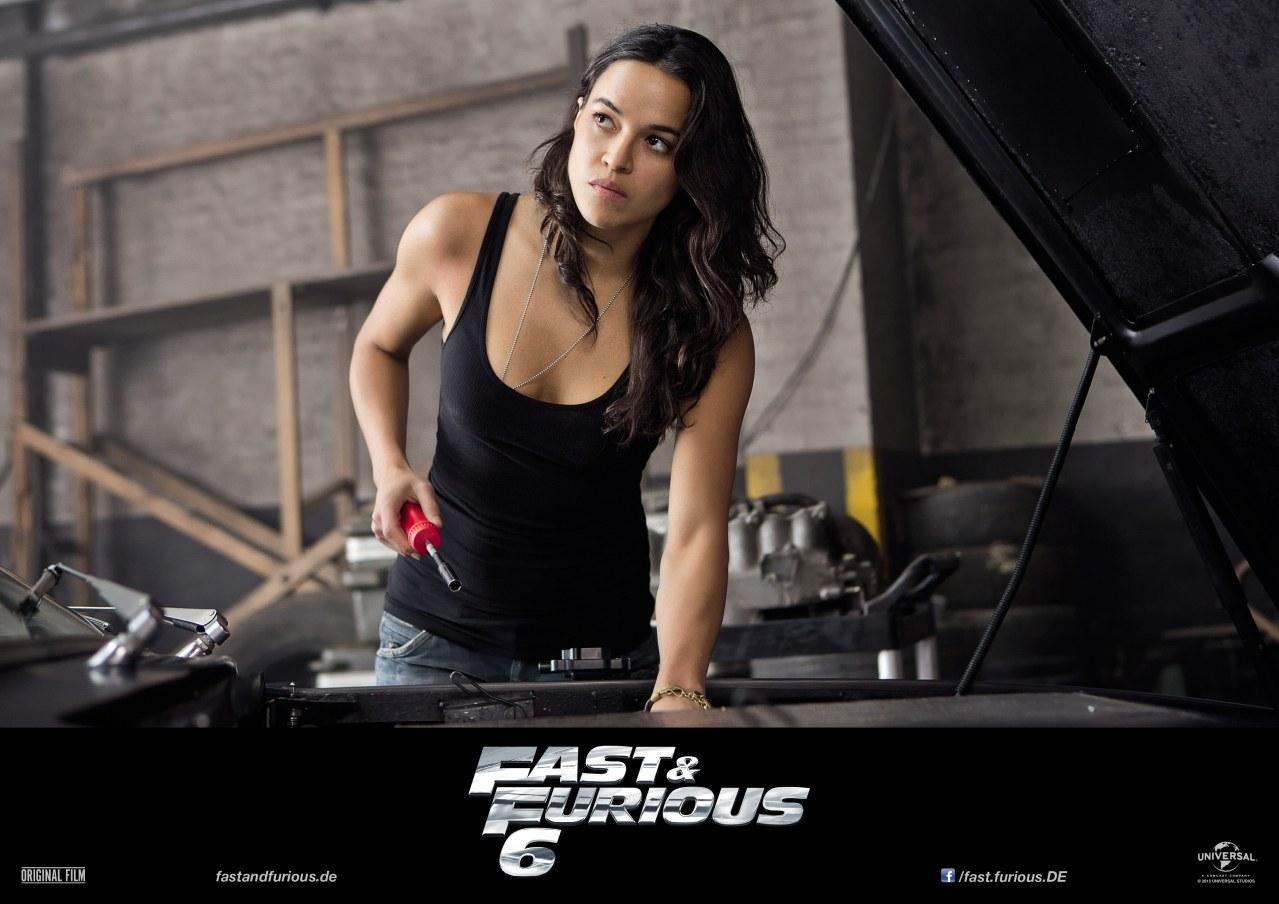 Fast & Furious 6 - Bild 6