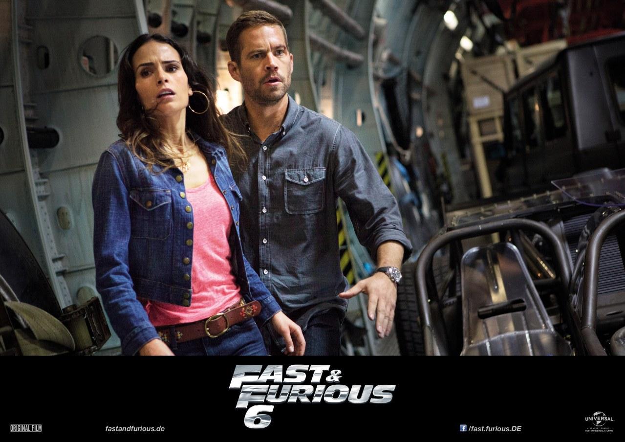 Fast & Furious 6 - Bild 7