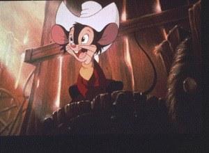Feivel, der Mauswanderer im Wilden Westen - Bild 1