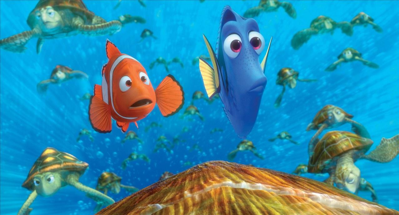 Findet Nemo 3D - Bild 1