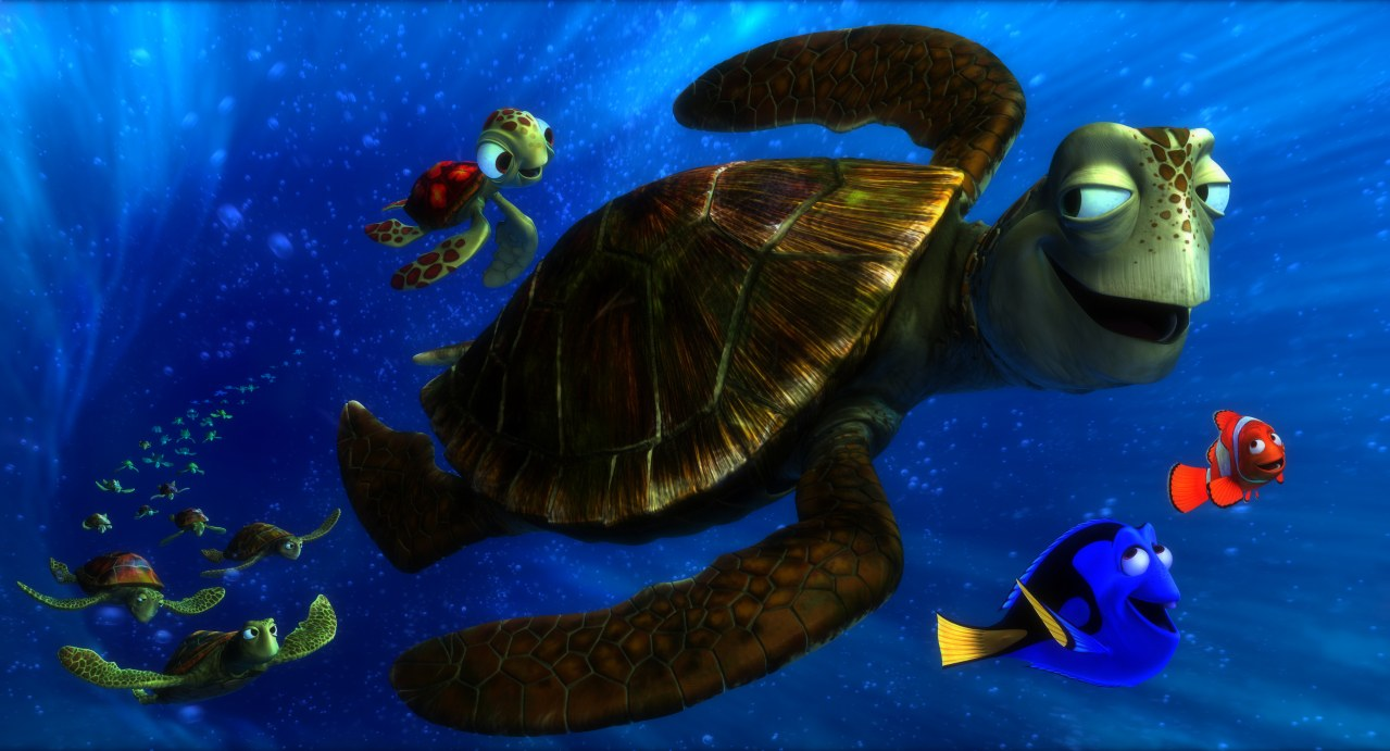 Findet Nemo 3D - Bild 2