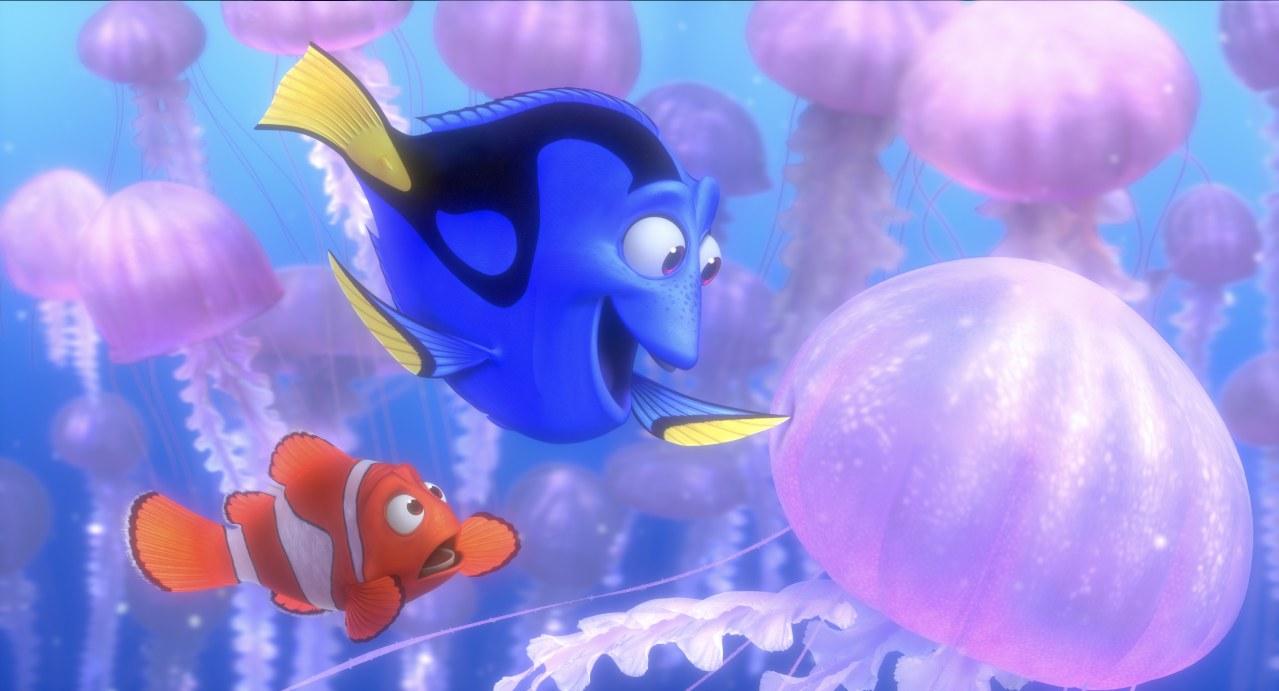 Findet Nemo 3D - Bild 3