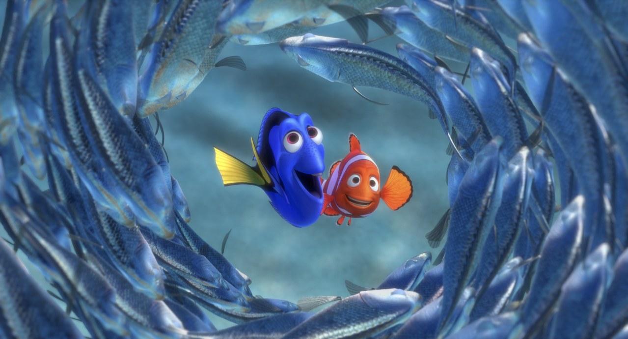 Findet Nemo 3D - Bild 5