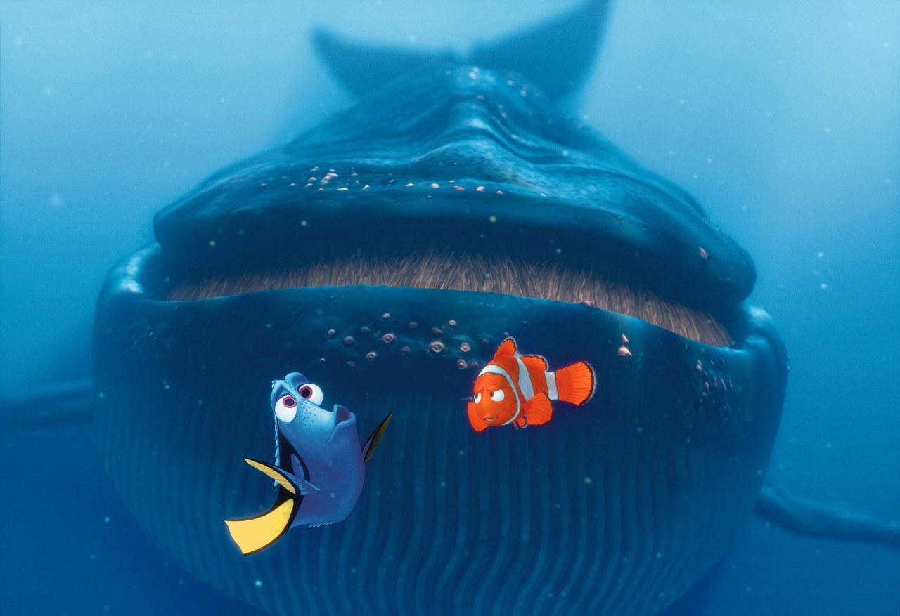 Findet Nemo 3D - Bild 7