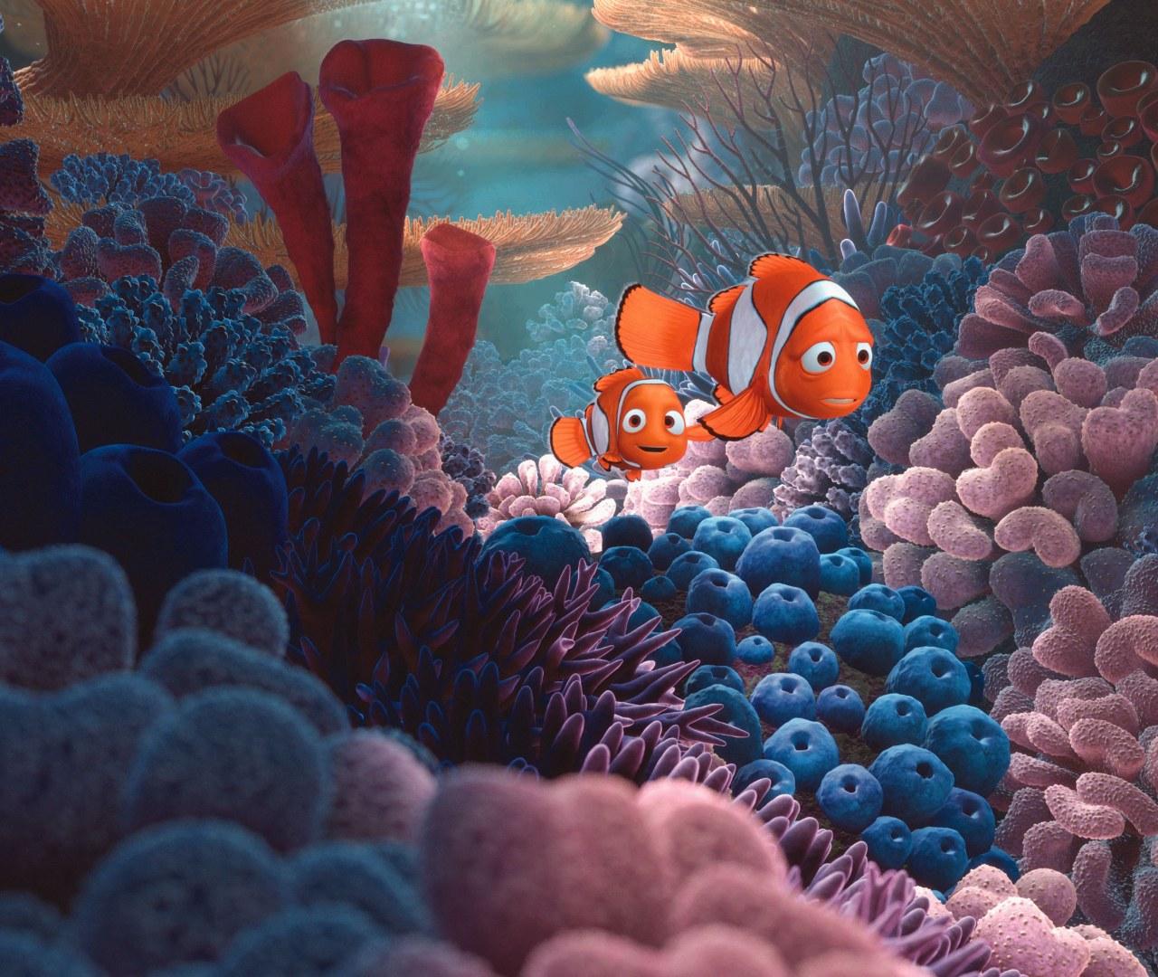 Findet Nemo 3D - Bild 8