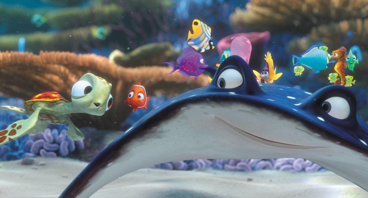 Findet Nemo 3D - Bild 9