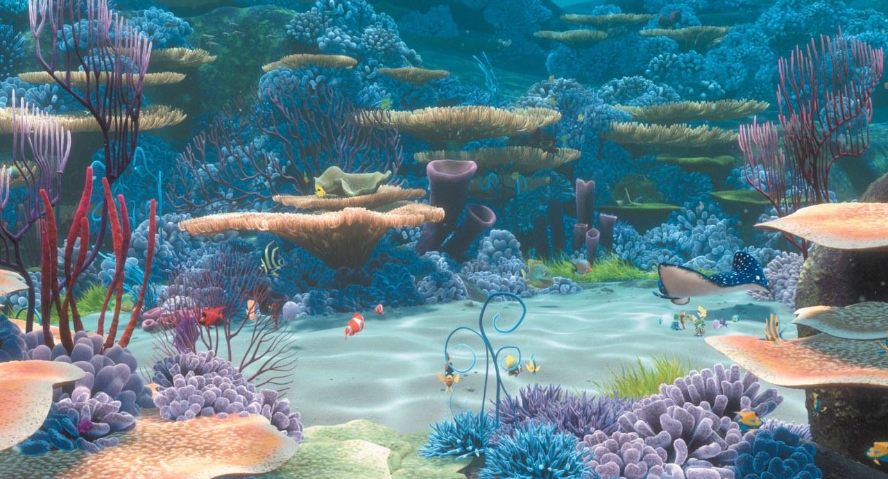 Findet Nemo 3D - Bild 11