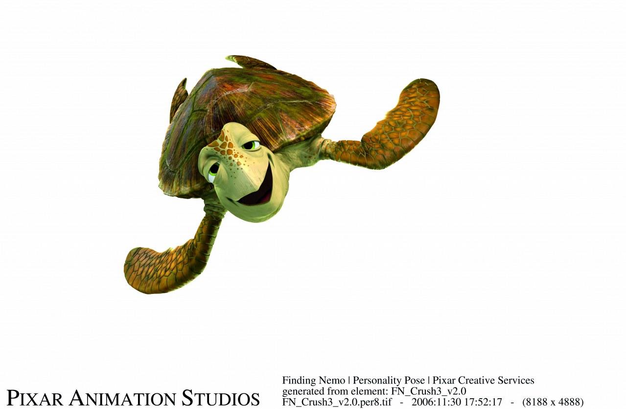 Findet Nemo 3D - Bild 12