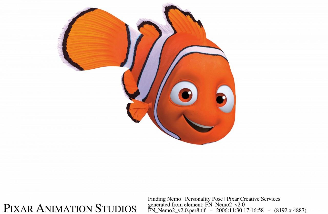 Findet Nemo 3D - Bild 14