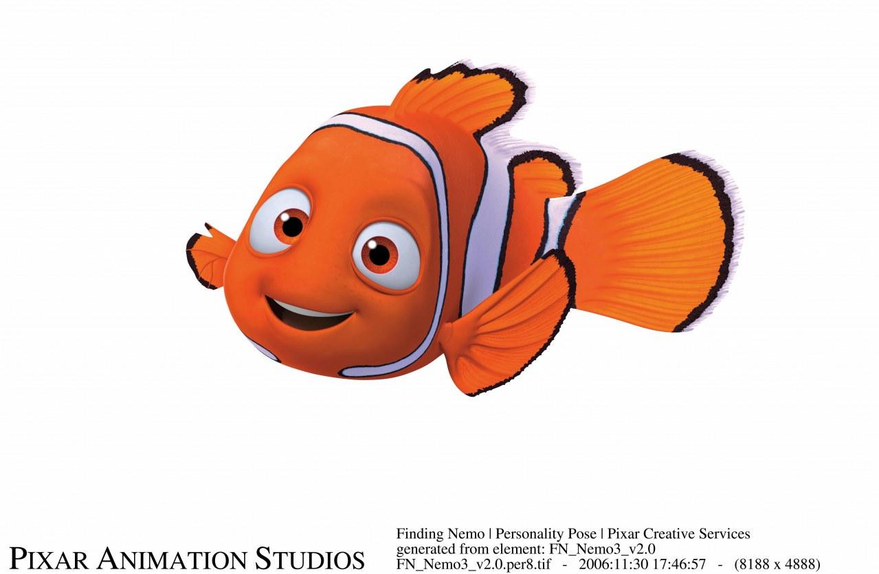 Findet Nemo 3D - Bild 15
