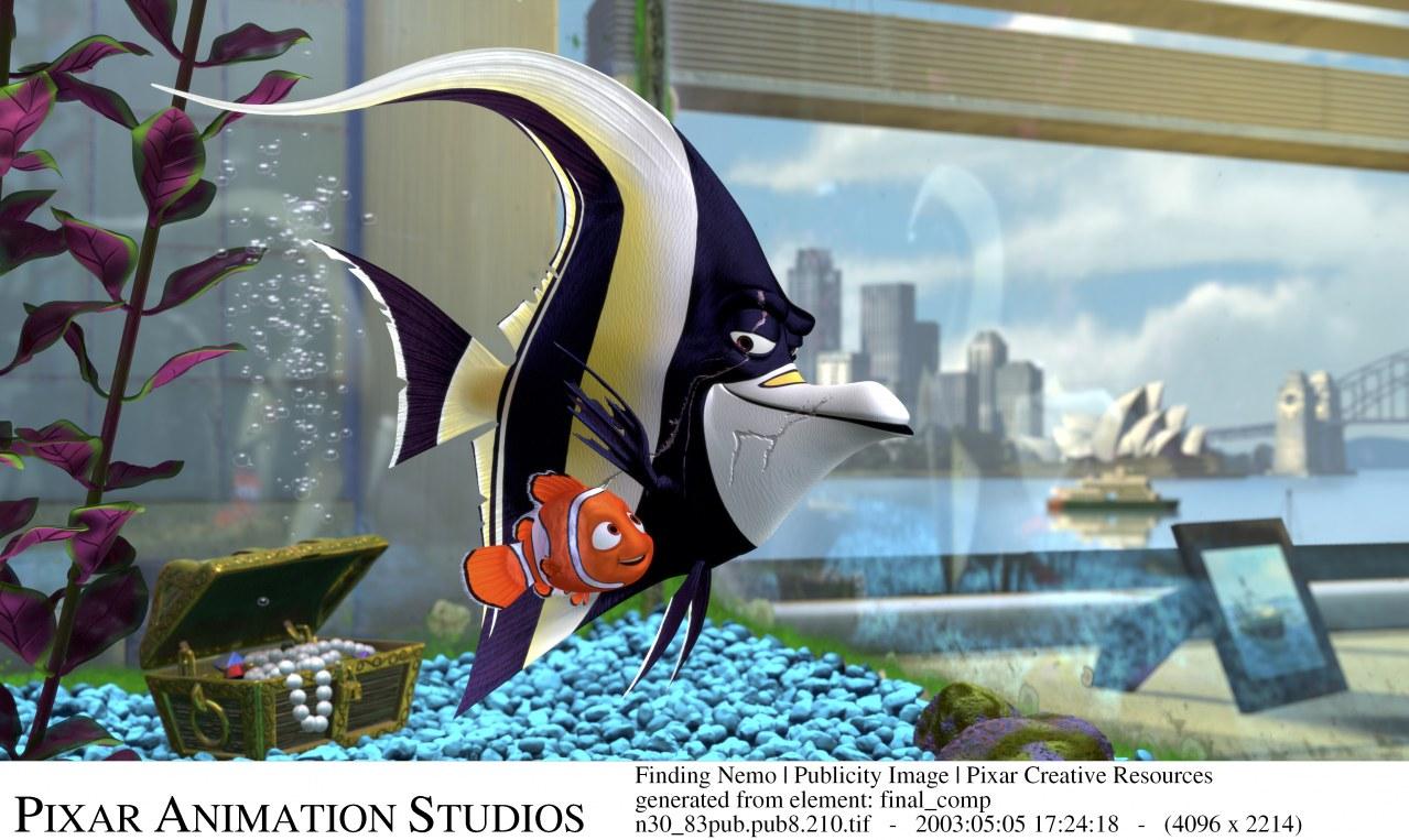 Findet Nemo 3D - Bild 18