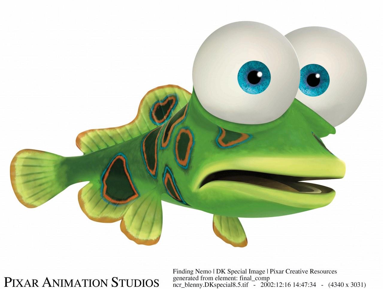Findet Nemo 3D - Bild 16