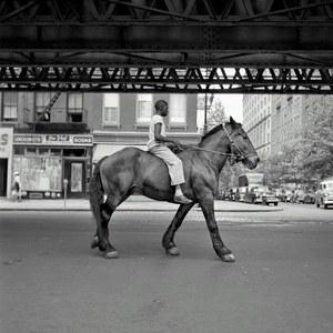 Finding Vivian Maier - Bild 1