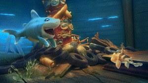 Fischen Impossible - Eine tierische Rettungsaktion - Bild 1