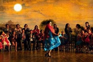 Flamenco, Flamenco - Bild 1