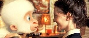 Flöckchen - Die großen Abenteuer des kleinen weißen Gorillas! - Bild 2
