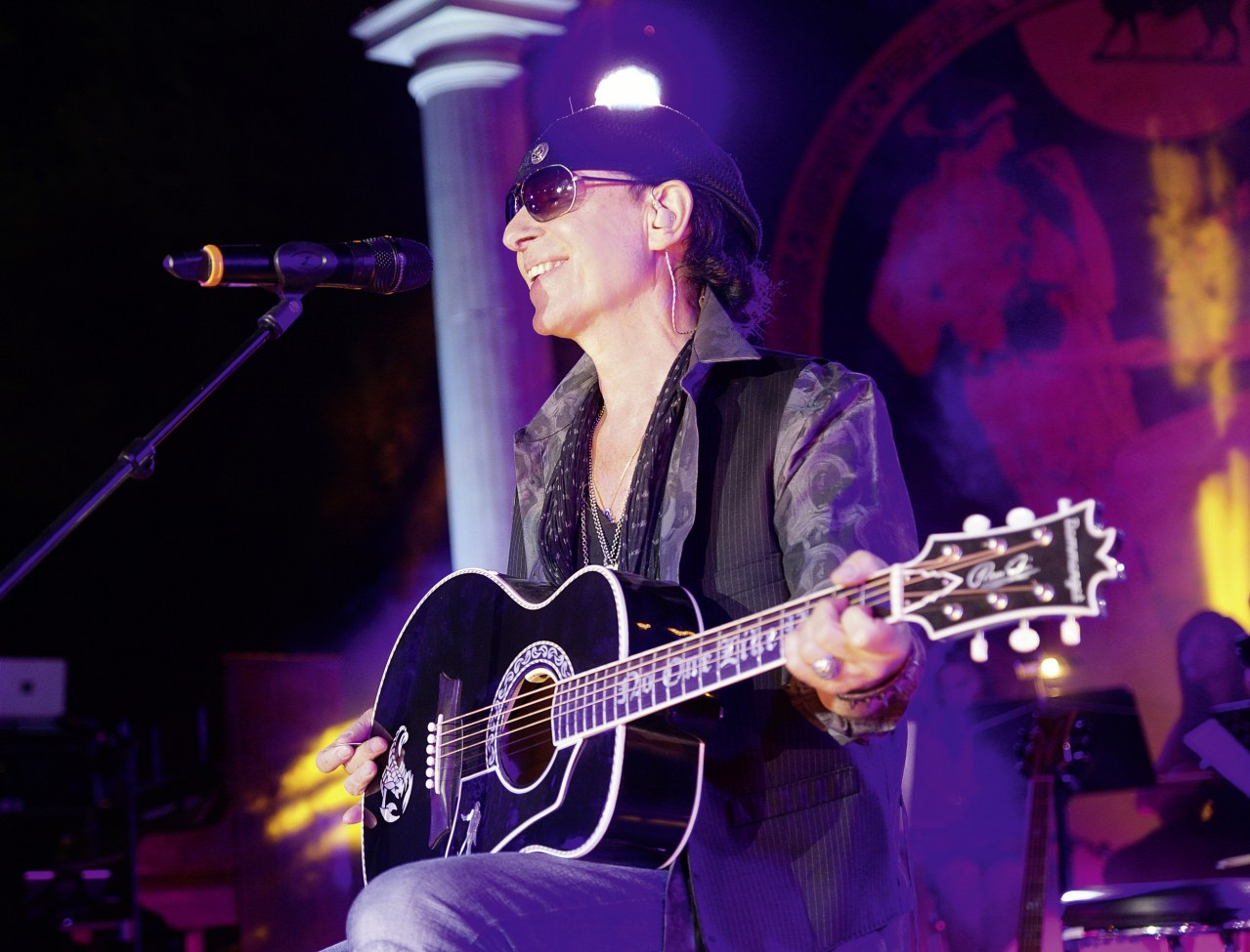 Scorpions - Forever and a Day - Bild 1