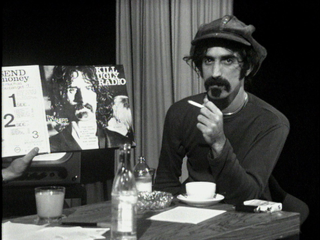 Frank Zappa - Eat That Question - Bild 2