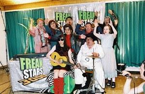 Freakstars 3000 - Bild 2
