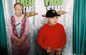 Freakstars 3000 - Bild 1