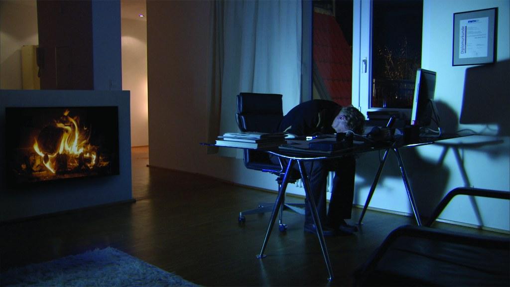Frohes Schaffen - Ein Film zur Senkung der Arbeitsmoral - Bild 6