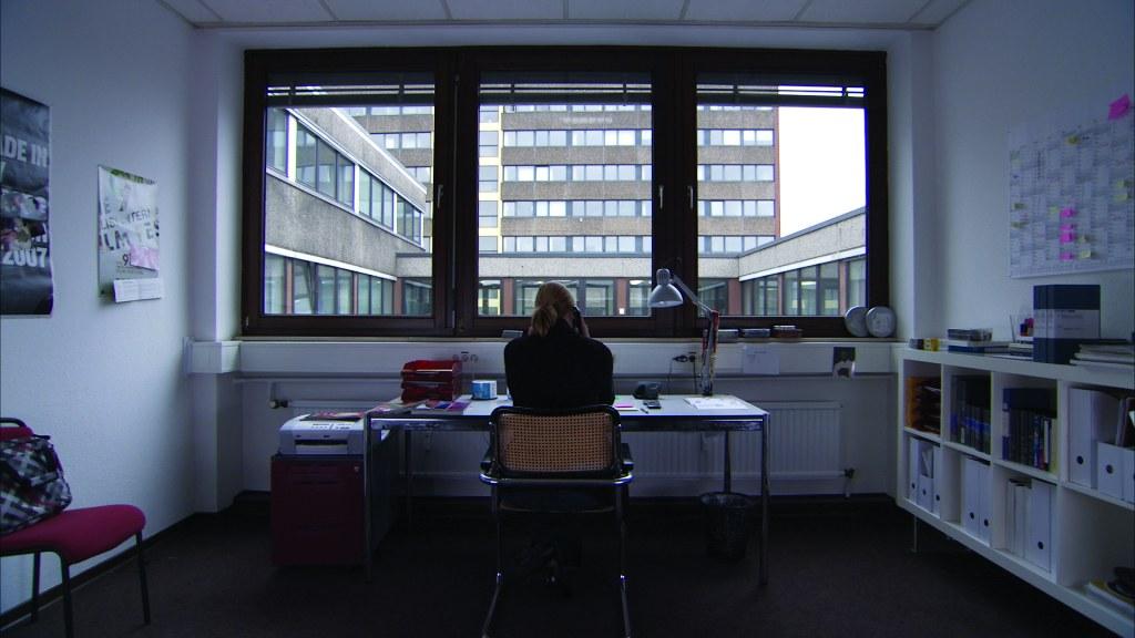 Frohes Schaffen - Ein Film zur Senkung der Arbeitsmoral - Bild 7