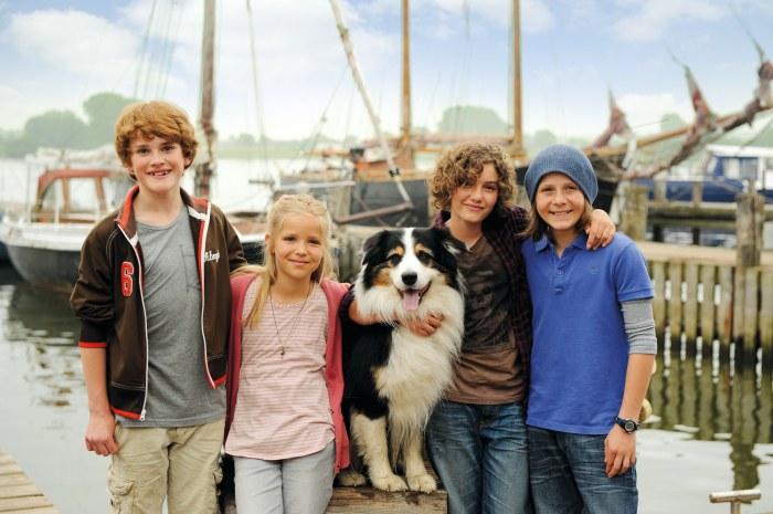 Fünf Freunde - Bild 2