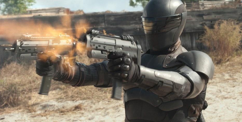 G.I. Joe 3D: Die Abrechnung - Bild 6