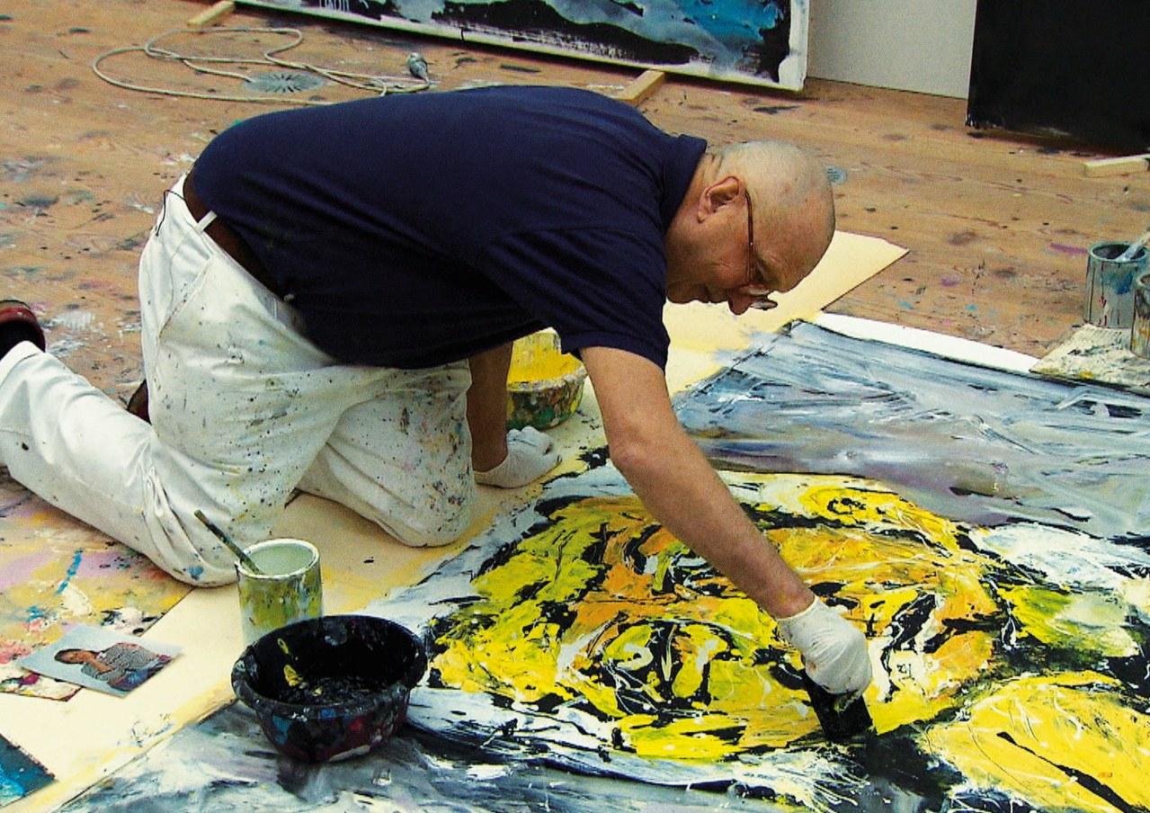 Georg Baselitz - Bild 3