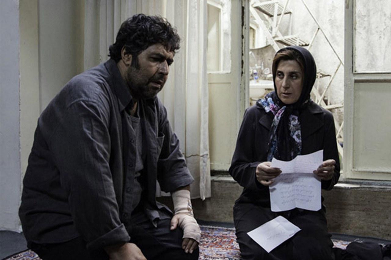 Geschichten aus Teheran - Bild 2
