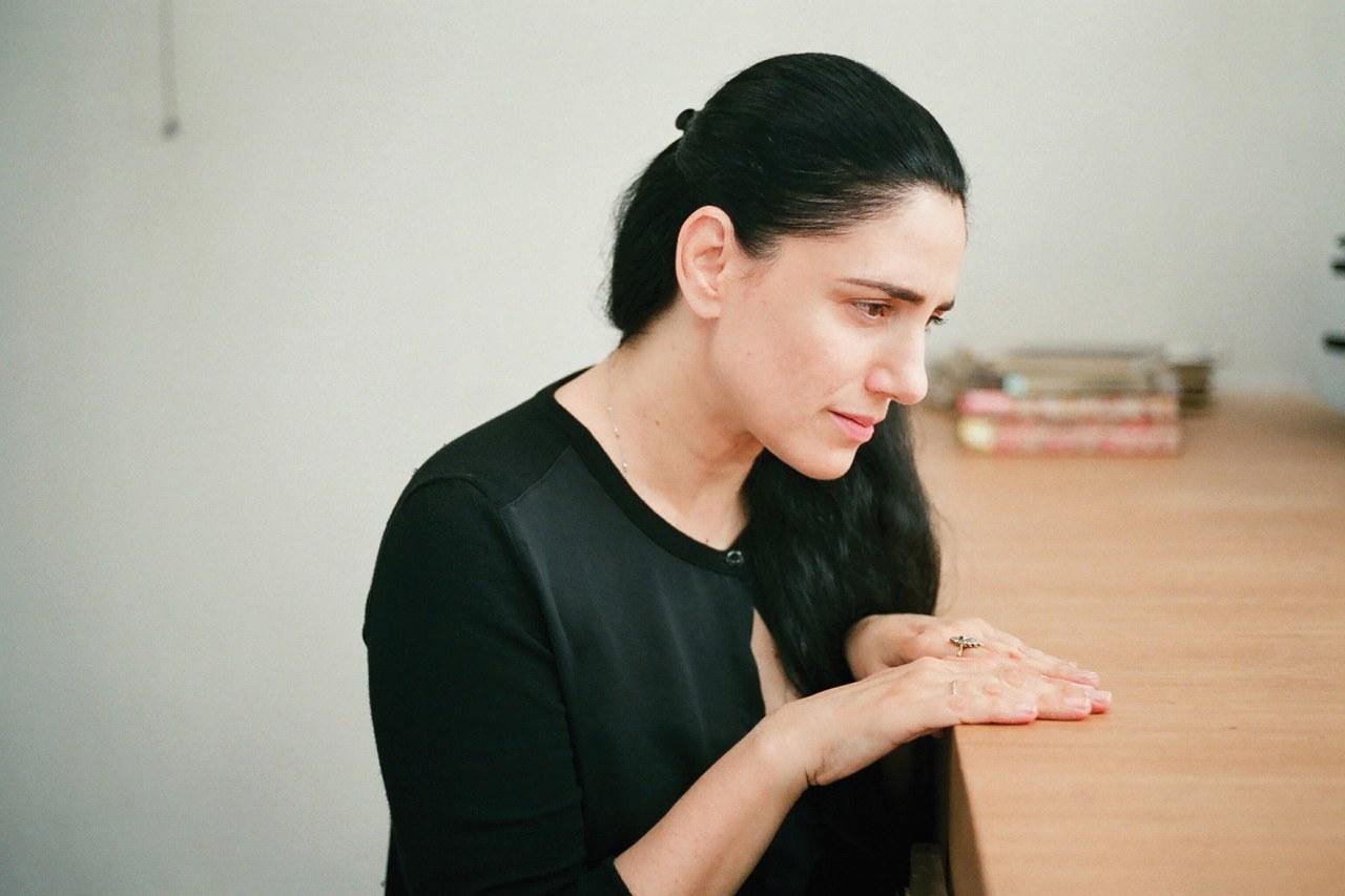 Gett - Der Prozess der Viviane Amsalem - Bild 2