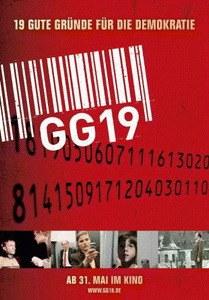 GG 19 - 19 gute Gründe für die Demokratie - Bild 2