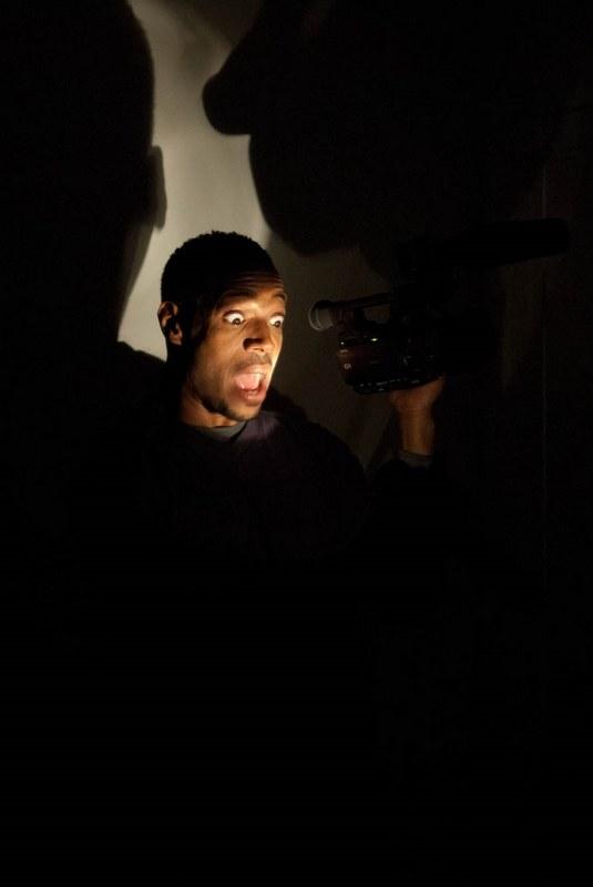 Ghost Movie - Bild 3
