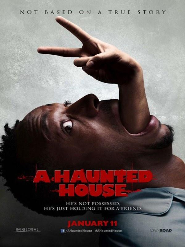 Ghost Movie - Bild 14