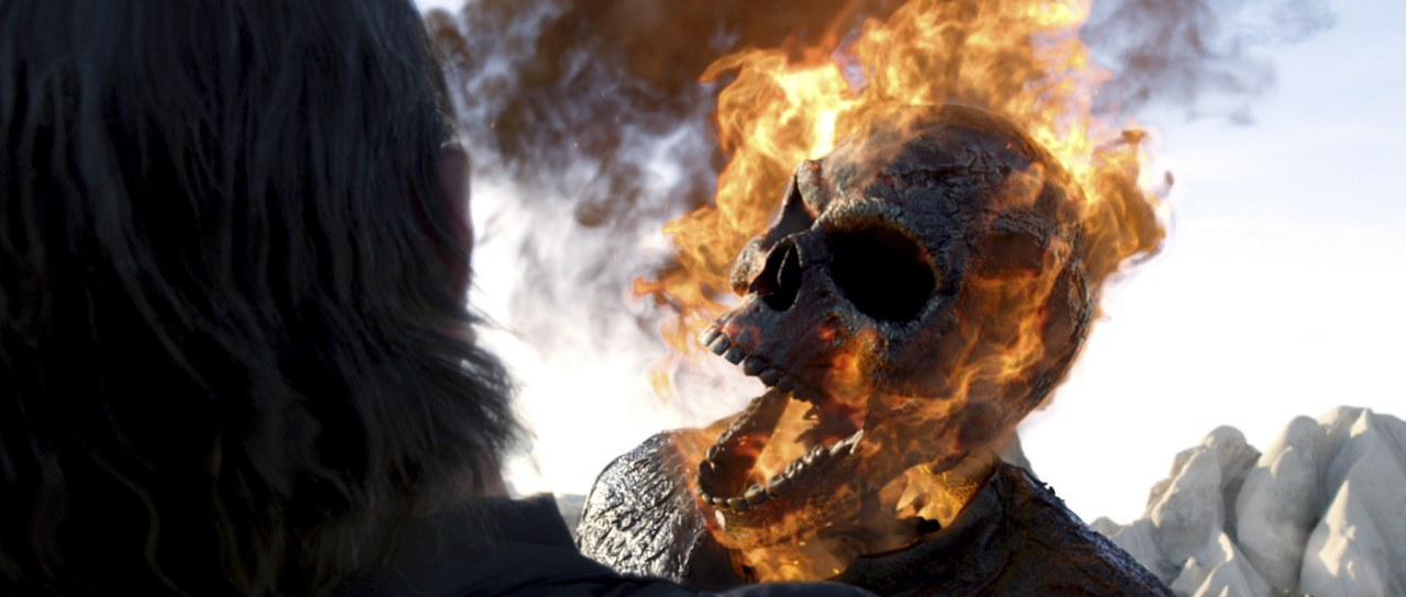 Ghost Rider: Spirit of Vengeance  - Bild 6